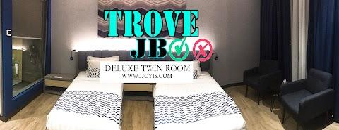 Travel: TROVE hotel Johor Bahru, Malaysia