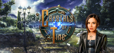 Crystals of Time Free Download