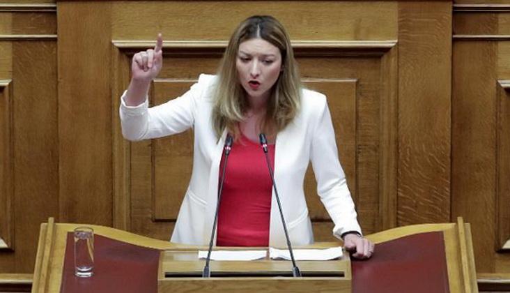 Κοινοβουλευτική παρέμβαση της Νατάσας Γκαρά για αεροψεκασμούς ακμαιοκτονίας για τα κουνούπια στον Έβρο