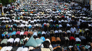 Jumma Namaz (Friday Prayers )aur Jumma ki Fazilat aur Barakat