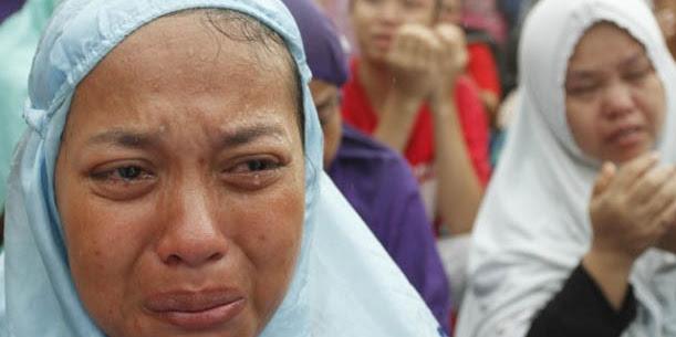 Hari Ini, Warga Kampung Akuarium Bacakan Dosa Ahok Di PN Jakarta Pusat