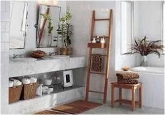 Easy Decorating Ideas For Bathroom