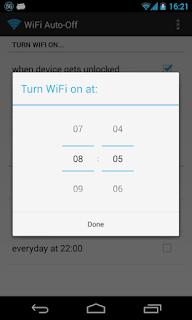 WiFi Automatic WiFi Hotspot Pro v1.4.5.0 APK