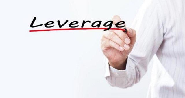 Thuật ngữ forex: Leverage (đòn bẩy)