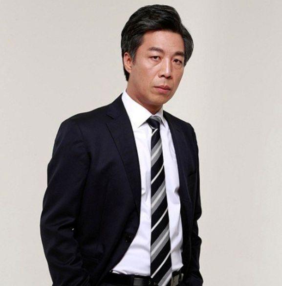 Biodata Ahn Gil-kang, Agama, Drama Dan Profil Lengkap