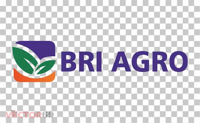 Logo Bank BRI Agroniaga - Download Vector File PNG (Portable Network Graphics)