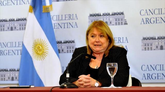 Gobierno de Macri rechaza 'confrontación' con Londres por Malvinas