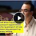 PANOORIN:Sen Cayetano nais alisin ang passport appointment at maerelease ang passport ng ilang araw lamang