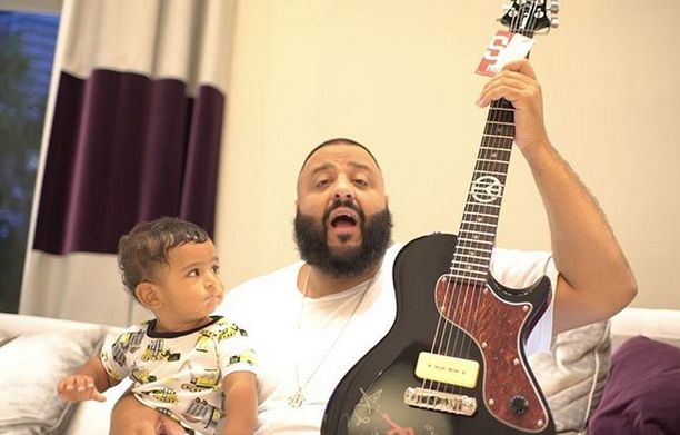 dj-khaled-gets-thanked-for-wild-thoughts-by-carlos-santana