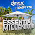 Dj Nev The Essential Millenium Agosto 2016