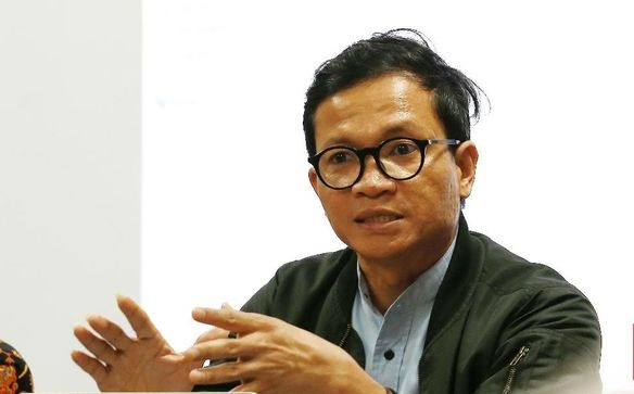 Ketua MPR Minta Abaikan HAM Demi Tumpas KKB Papua, Amnesty Internasional Gak Terima