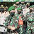 Mayjen TNI Dudung Abdurachman Promosi Jabat Pangkostrad