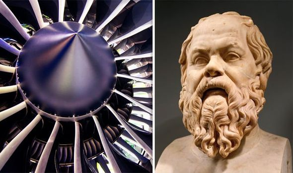 Η ζωή στην Γη μεταφέρθηκε από το Διάστημα! Τι πίστευαν οι Αρχαίοι Έλληνες;