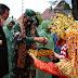 DRA Sambut Kunjungan Kerja Pangdam II/Sriwijaya