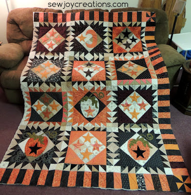 hw 1904 quilt minus left column