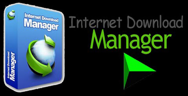 تحميل برنامج داونلود مانجر internet download manager للكمبيوتر برابط مباشر