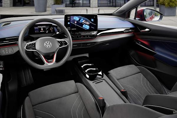 Volkswagen ID.4 GTX - teste