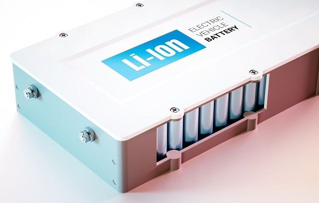 lithium-ion batteries are li-ion best battery type