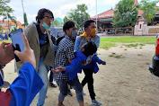 PMII Bali-Nusra Kecam Tindakan Represif Oknum Kepolisian Pamekasan.