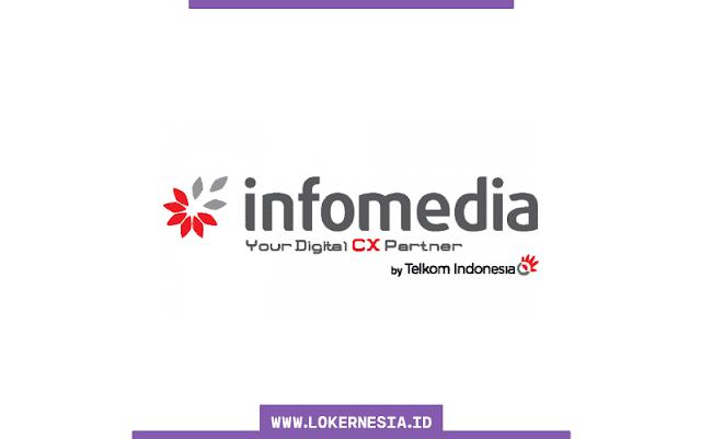 Lowongan Kerja PT Infomedia Nusantara Semarang Mei 2021