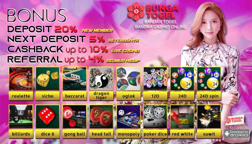 BUNGATOGEL.COM  PROMO NEW MEMBER 20%, NEXT DEPO 5% & CASHBACK 10% LIVECASINO						 - Page 3 Slide-bungatogel-casino