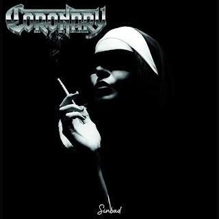 """Ο δίσκος των Coronary """"Sinbad"""""""