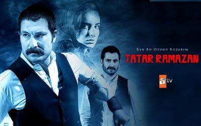 مسلسل تتار رمضان Tatar Ramazan