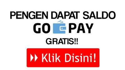 Gopay Gratis