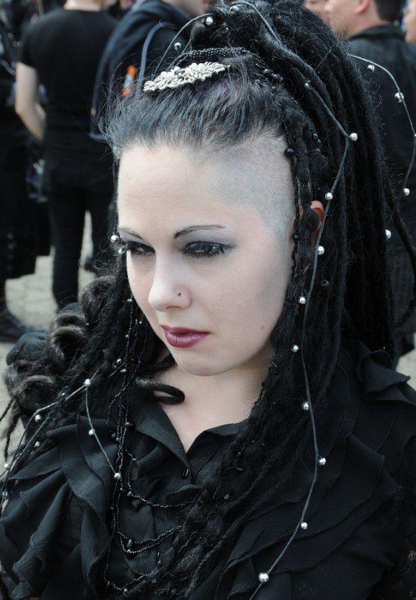 Hot Punk Girl