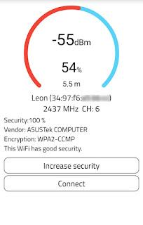 WiFi Warden ( WPS Connect ) v1.8.5