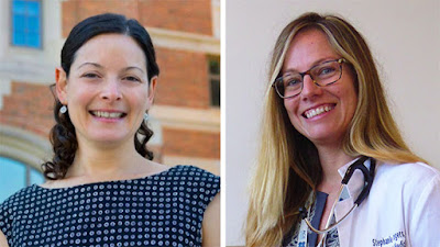 Podcast with Julia Adler-Milstein and Stephanie Rogers 2