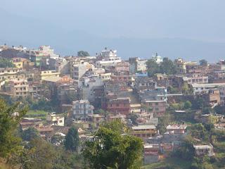 Tansen Palpa Nepal
