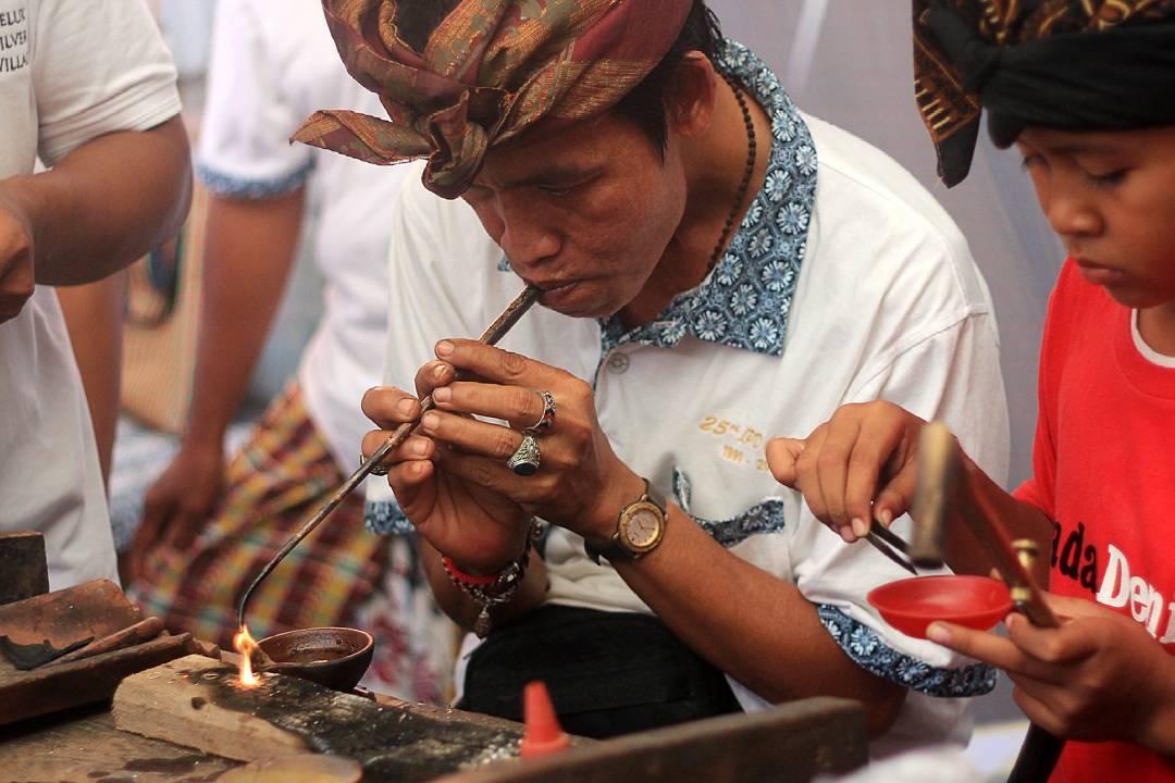 Artesanato em Prata 925 - Prata de Bali Jóias