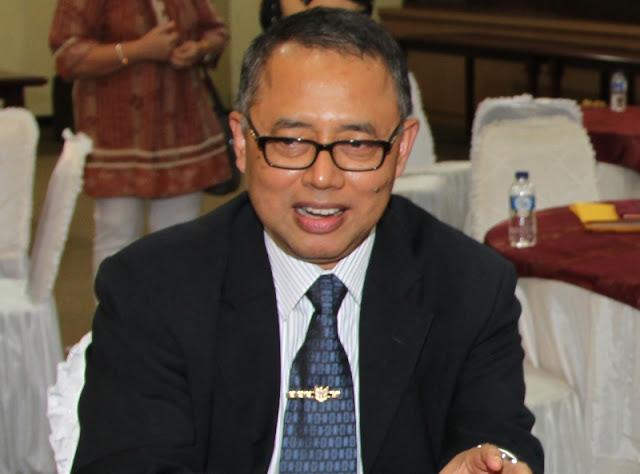 Intoleran, UIN Jakarta Pecat Dosen Pakai Cadar
