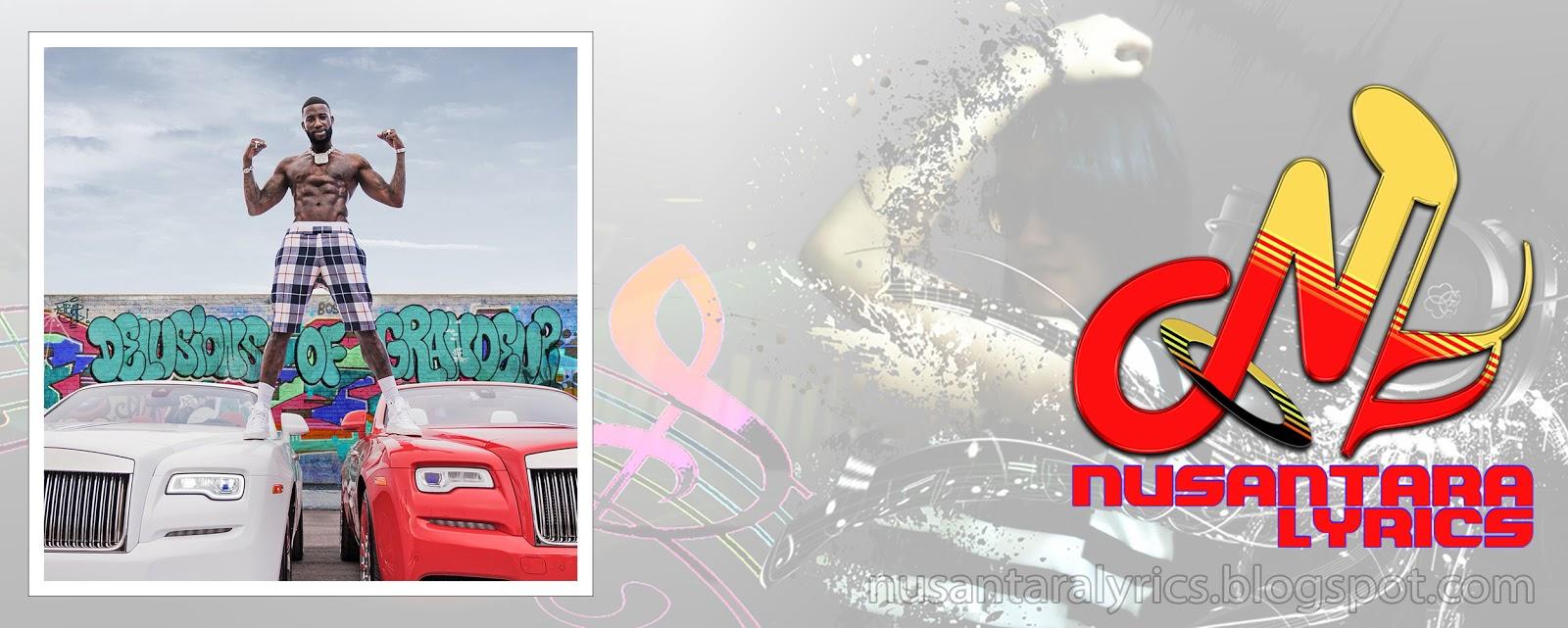 Album Gucci Mane - Delusions of Grandeur (2019) - Nusantara