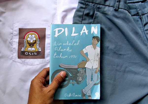 download film dilan 1990 cinemaxx