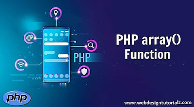 PHP array() Function