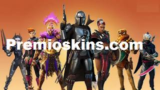 Premioskins com Fortnite Free Skins From Premioskins.com