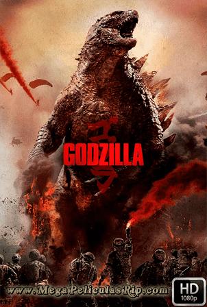 Godzilla 2014 [1080p] [Latino-Ingles] [MEGA]