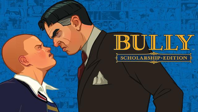 تحميل لعبة BULLY شغب مدارس لندن للكمبيوتر