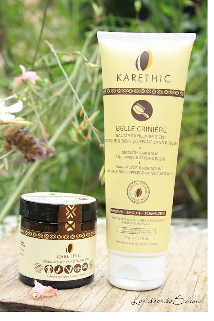 les id es de samia blog cologique red couverte du beurre de karit avec karethic. Black Bedroom Furniture Sets. Home Design Ideas