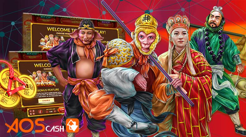 Joker Gaming Bonus 1 Juta