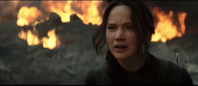 Sinopsis Film Hunger Games Mockingjay Part 1, hadirnya Distrik 13