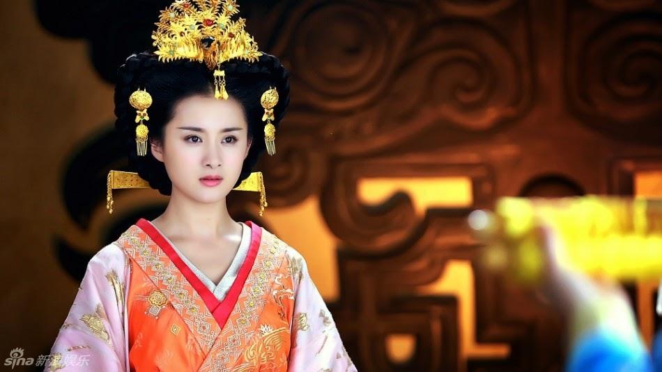 歷史軌跡: 【衛子夫】漢武帝后妃們之陳阿嬌