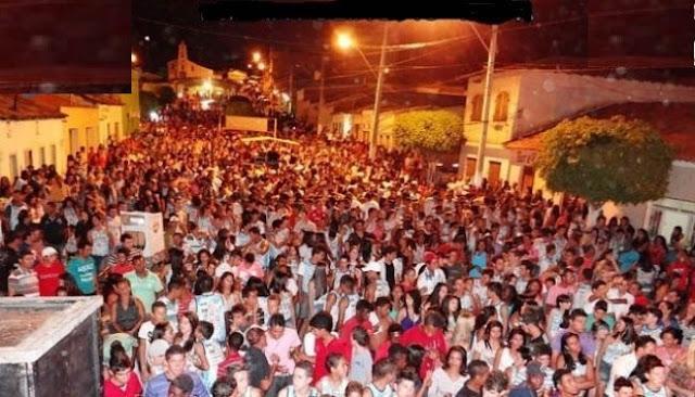 Governador da Bahia prorroga liberação de eventos com público de até 1.100 pessoas