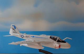 Grumman A-6E Intruder 1:100