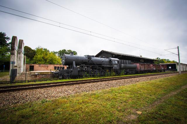 Stazione ferroviaria Radegast-Lodz