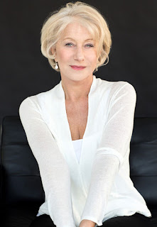 Dame Helen Mirren - Godmother for Scenic Luxury Cruises' Scenic Eclipse.