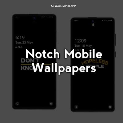 Top 10+ Notch Mobile 4k HD Wallpapers Full Screen