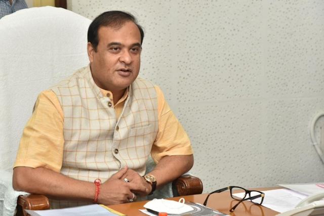 Assam CM Himanta Biswa Sarma demands ban on Amnesty International's activities in India